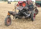 ancêtre du tracteur