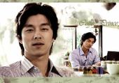 Puzzle gong yoo