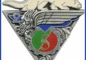 Légion Etrangère 2°REP