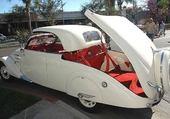 Puzzle Peugeot 402 1935-1942