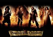 Puzzle pirates des caraibbean!