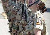 Légion Espagnole femmes