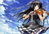 manga-violon