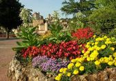 Puzzle Village de Françe