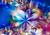 fleurs psyché
