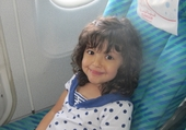En avion pour Djerba