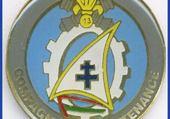 Légion Etrangère 13°DBLE