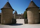 Puzzle chateau