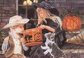 Les délices d'Halloween
