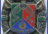 Légion Etrangère 1°REC