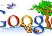 Puzzle google