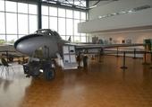 Musée de l?aviation de Payerne