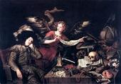 Puzzle Antonio de Pereda 1611-1678