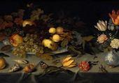 Balthasar van der Ast 1594-1657