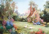 jolis jardin