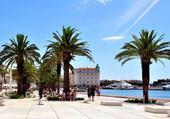 Promenade en Croatie