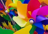 couleurs au vent