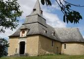 chapelle de la Pietat