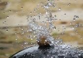 Puzzle Gouttes d'eau