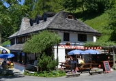 Restaurant de Sonchaux