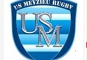 US Meyzieu rugby