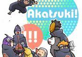 Funny Akatsuki