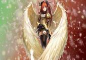 vent d'ange