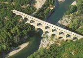 Puzzle le Pont du Gard