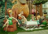 carnaval de  bois