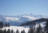 Mont Blanc 2012