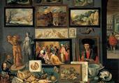 Frans Francken  II / 1581- 1642