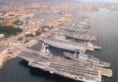 Port militaire du levant