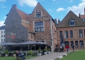 Place Comtesse