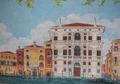 Puzzle Venise naïve
