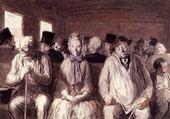 Daumier Honoré 1808-1879