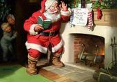 Puzzle Père-Noël