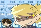 Puzzle Roy Risa