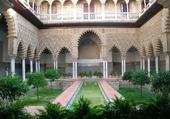 Puzzle Séville Andalousie Espagne