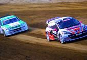 rallycross de Mayenne