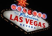 Puzzle welcome las Vegas