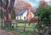 peinture Chuck Pinson
