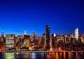 Puzzle new-york