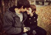 L'amour d'automne
