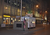 Berlin / Checkpoint Charlie