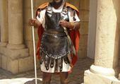 Un Romain