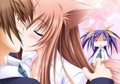 Tayutama Kiss On My Deity