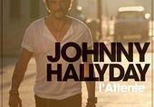 Johnny Hallyday Puzzle L'attente