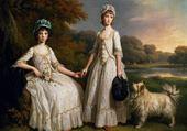 Nathaniel Dance-Holland 1735-1811