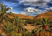 Aurés (Algérie)