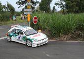 rallye Reunionnais